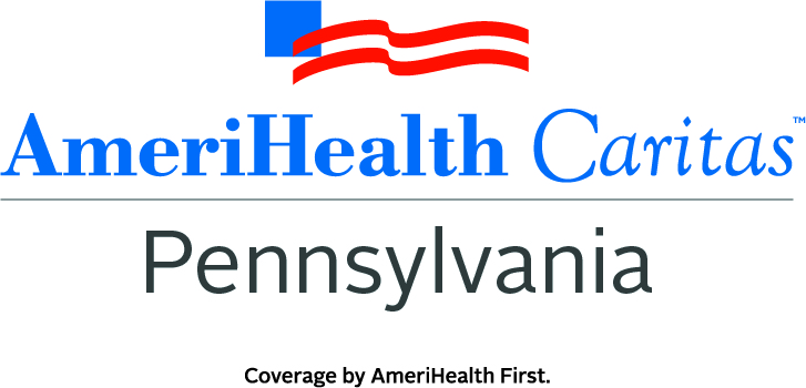 AmeriHealth Caritas Pennsylvania_with tagline